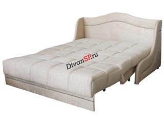 Кровать-диван Дориан белый