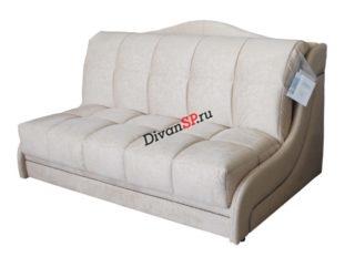 Диван-кровать дориан белый любой размер