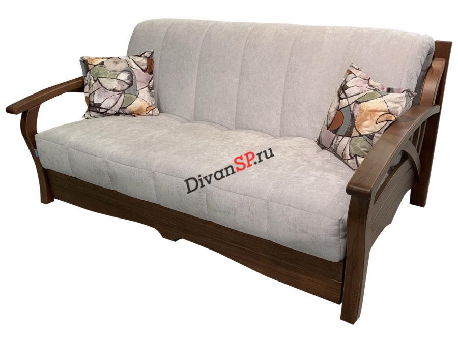 диван кровать аккордеон Верес бежевый