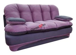 Бескаркасный раскладной диван Элис