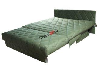 Диван-кровать любого размера Вега разложенный