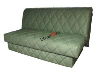 Диван-кровать с механизмом аккордеон Вега
